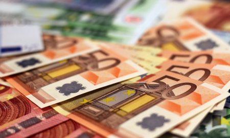 λεφτά ευρώ
