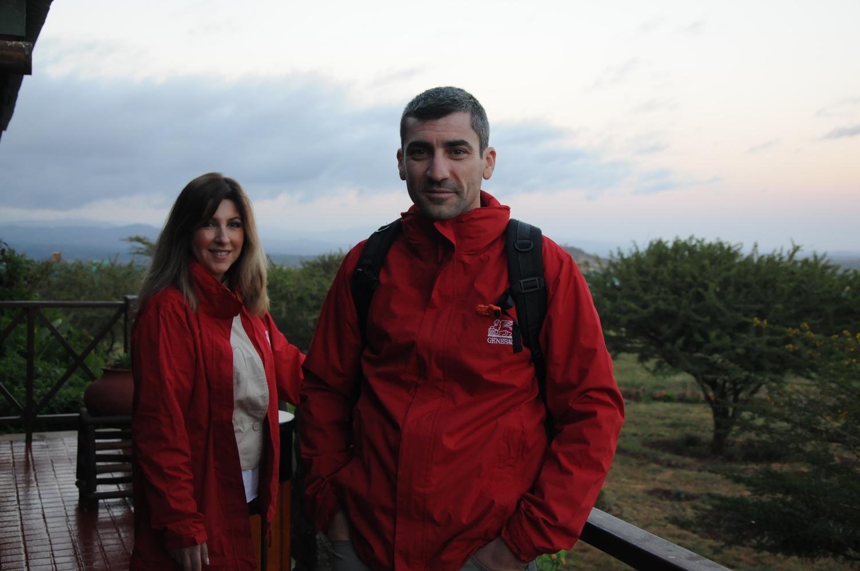 Ε. Αγάθου & Ι. Αργυρόπουλος