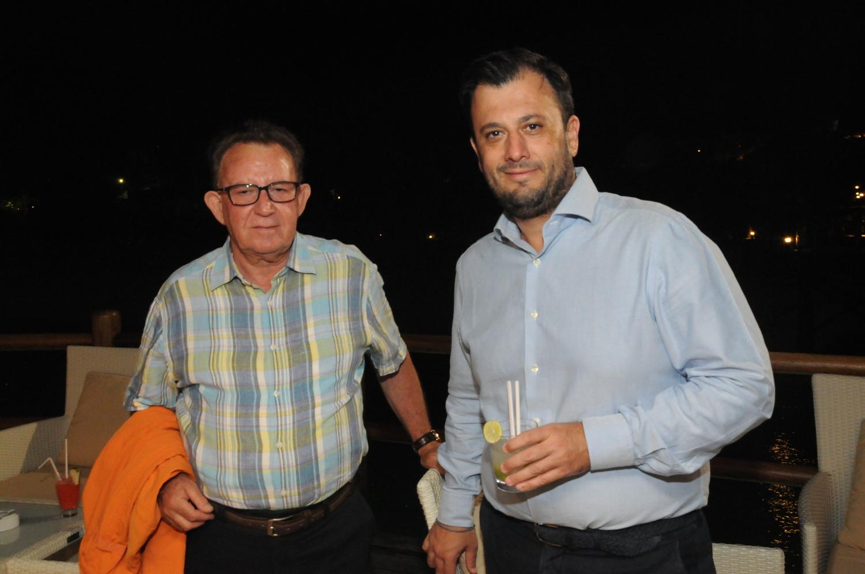 Ν. Χριστοφόρου & Π. Βασιλόπουλος