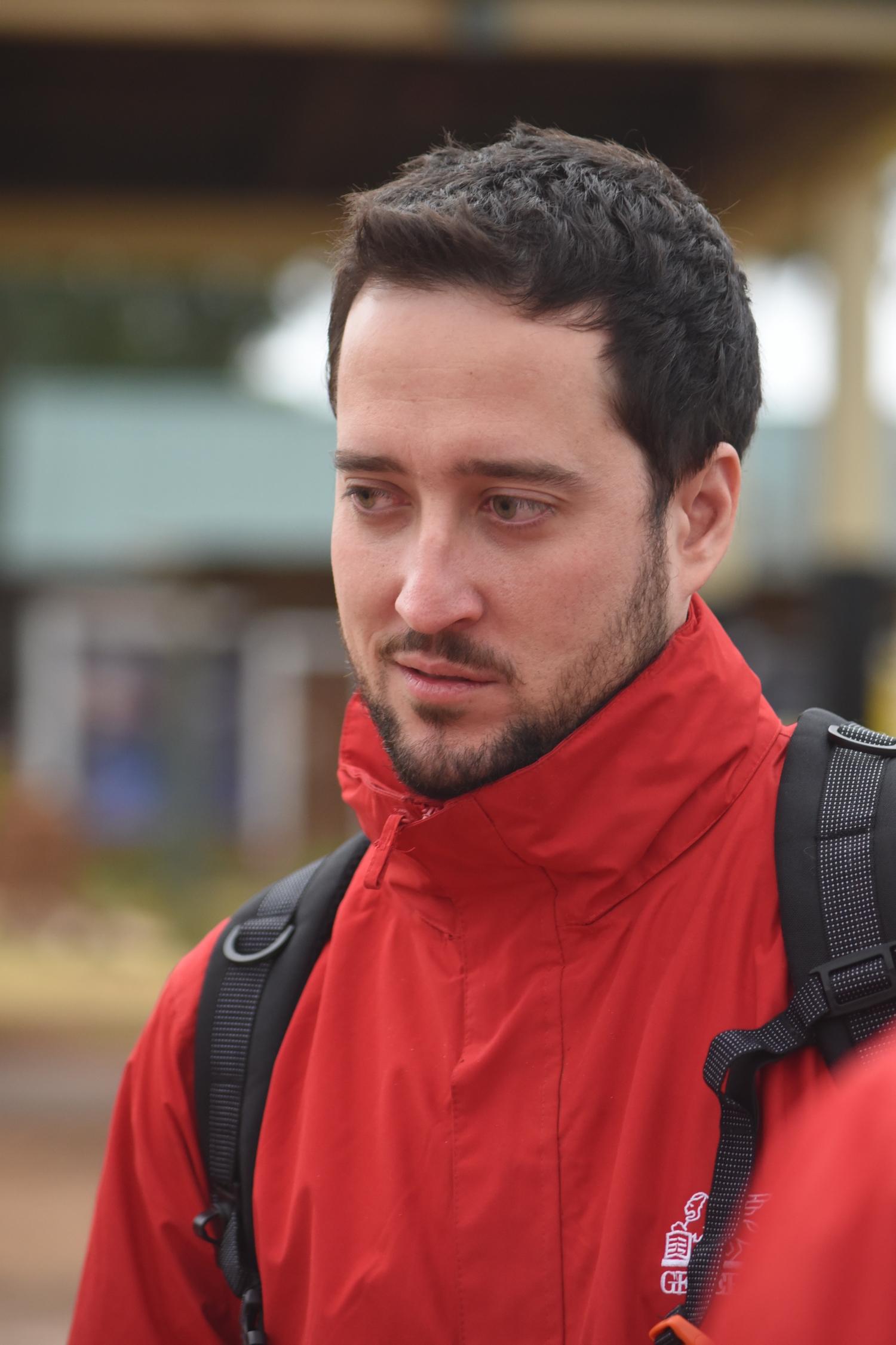 D. Garcia Miguel