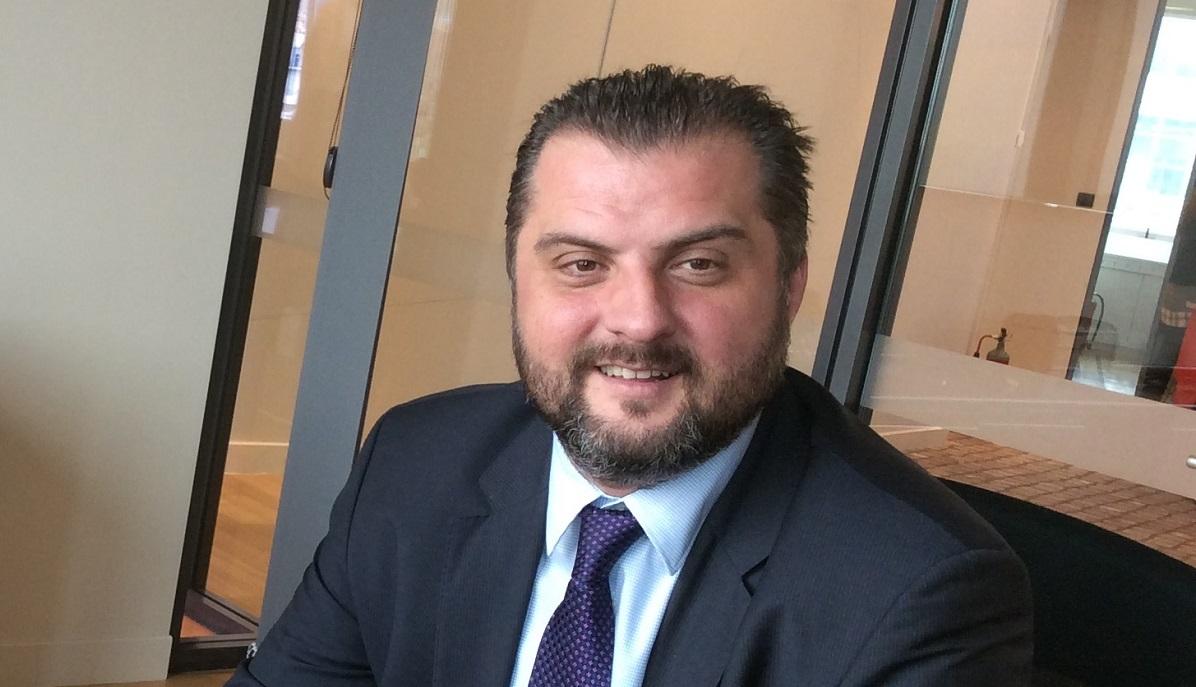 Τάσος Ηλιακόπουλος