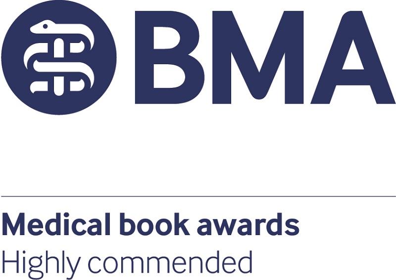 BMA Medical book awards