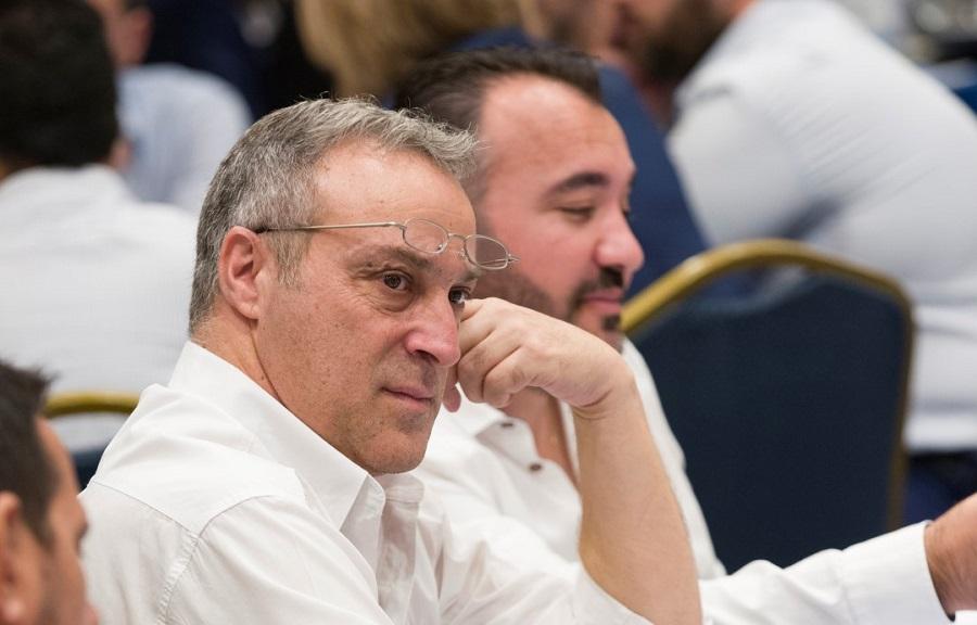 Πανίκος Παπαπέτρου, Διευθυντής Τμήματος Αποδοχής Κινδύνων, Υδρόγειος Ασφαλιστική Κύπρου