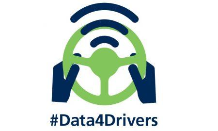 #Data4Drivers
