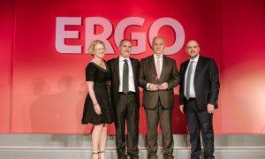 Sofos Insurance Agency A.E.,ERGO