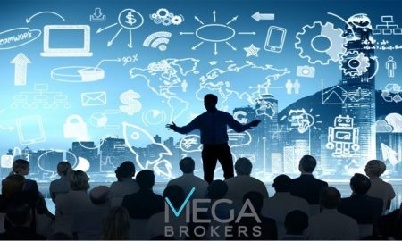 MEGA BROKERS,Money Show
