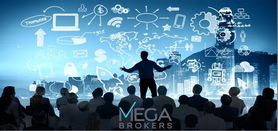 MEGA BROKERS,Money Show