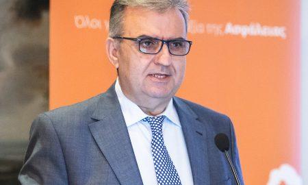 Δημήτριος Ζορμπάς,Συνεταιριστική Ασφαλιστική