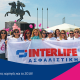 INTERLIFE,SAIL FOR PINK