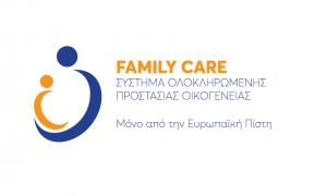 Ευρωπαϊκή Πίστη,Family Care