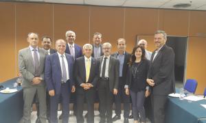 Ελλαδοκυπριακή επιτροπή της LIMRA