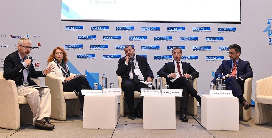 Forum «InvestGR»