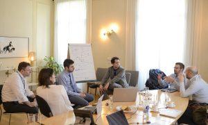 Workshop Eurolife ERB - DataRobot