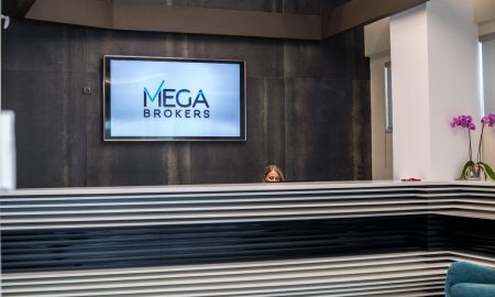Mega Brokers