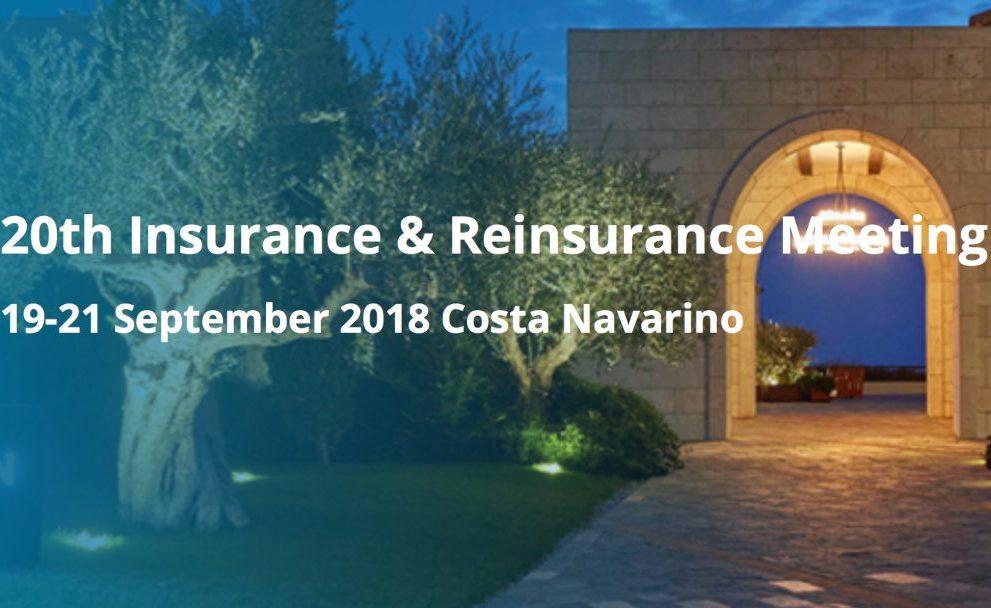insurance meeting costa navarino