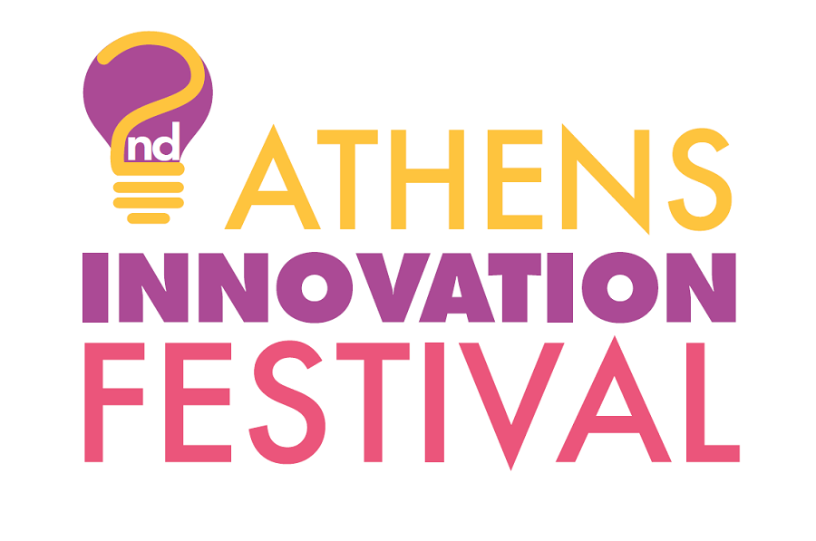 ATHENS INNOVATION FESTIVAL 2018
