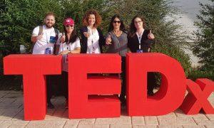 INTERAMERICAN,TEDx