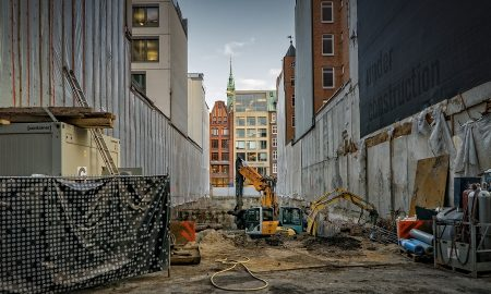 architecture-buildings-construction-site