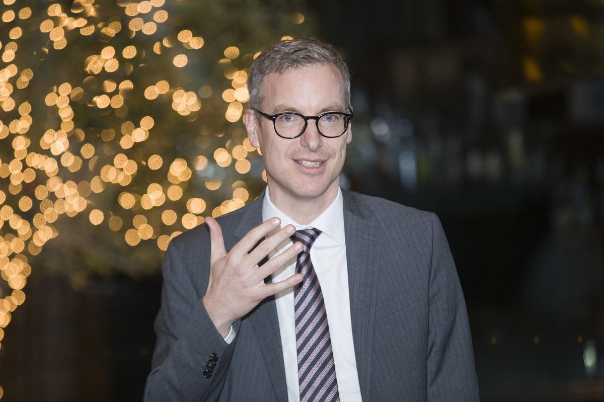 Christoph Jurecka