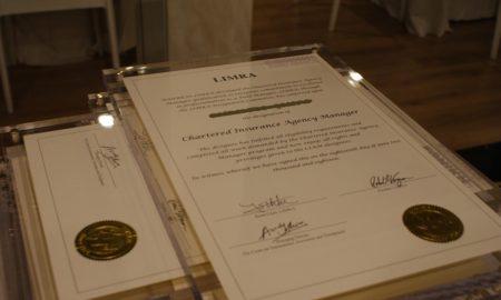 Limra,Εθνική Ασφαλιστική