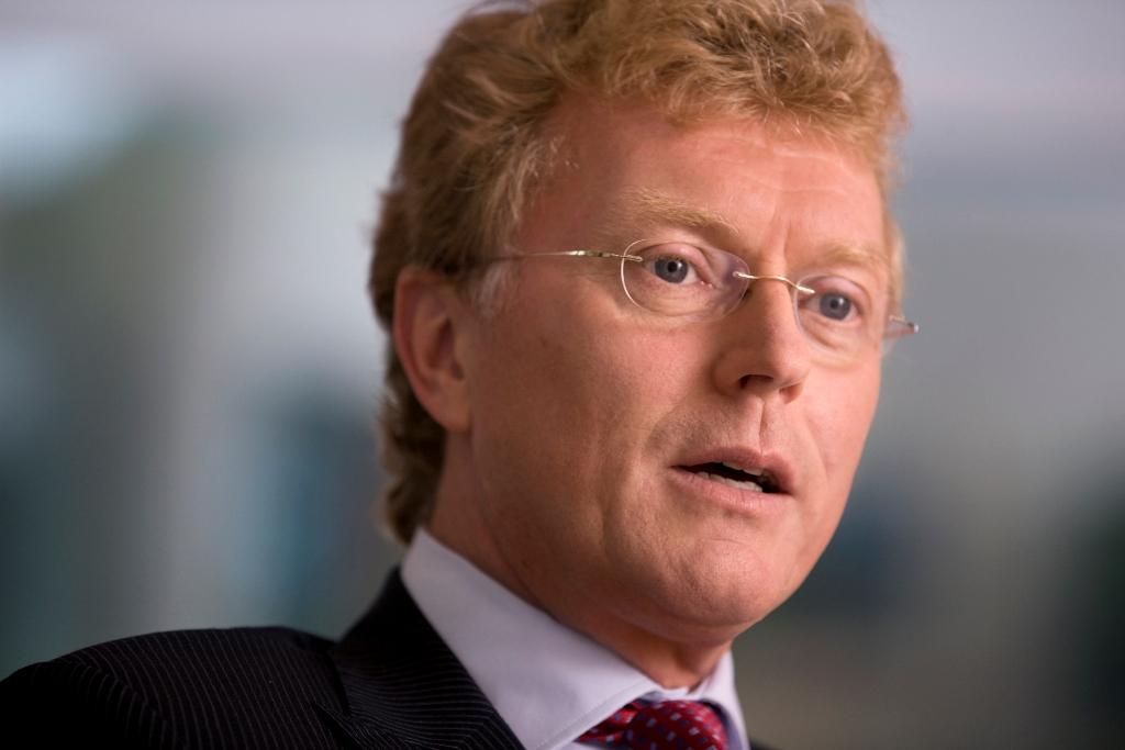 Willem Van Duin,ACHMEA