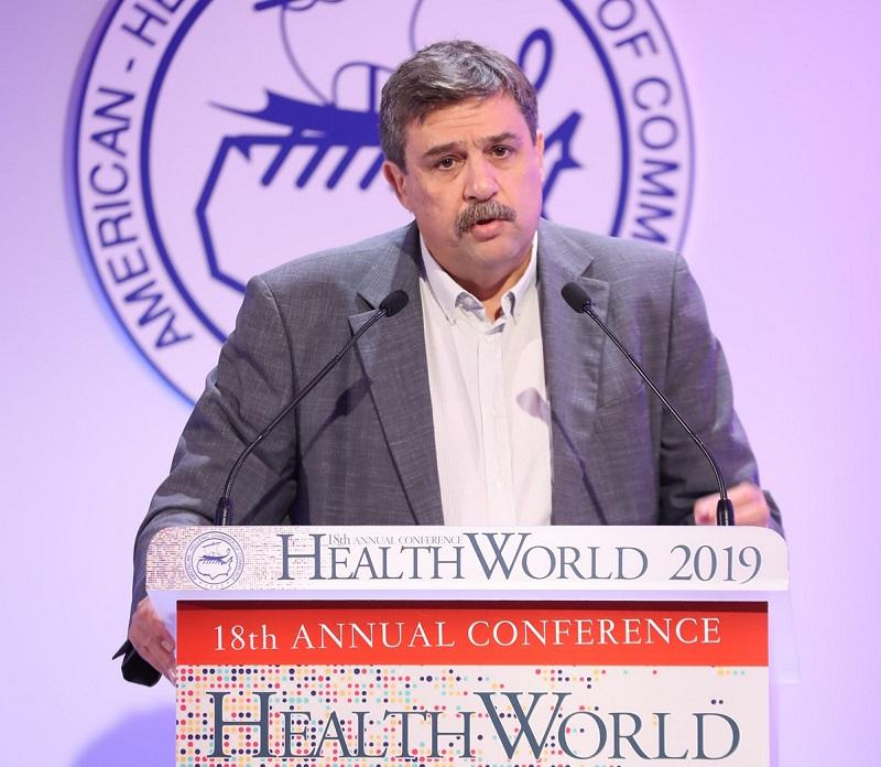 HealthWorld,Ξανθός