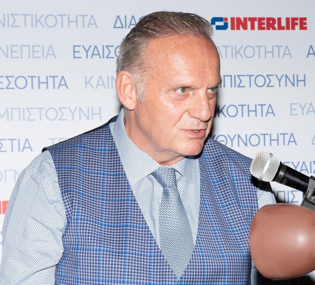 Ι. Βοτσαρίδης
