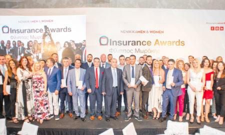 Insurance Awards 2019