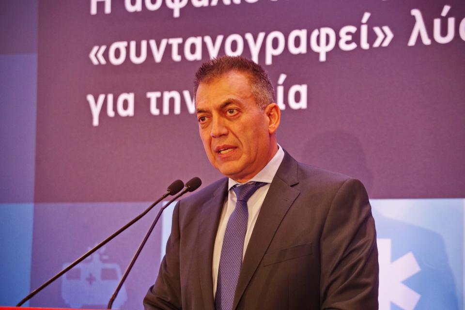 Ιωάννης Βρούτσης