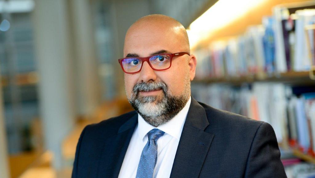 Dr Emilios Galariotis