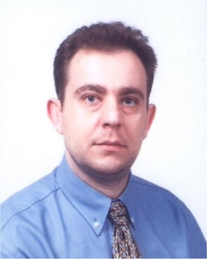 Ευάγγελος Γρηγορούδης