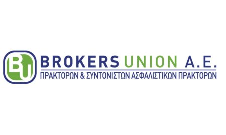 Brokers union logo