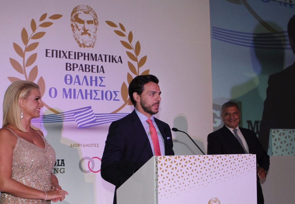 Δρ. Βασίλης Αποστολόπουλος,Μάγδα Τσέγκου