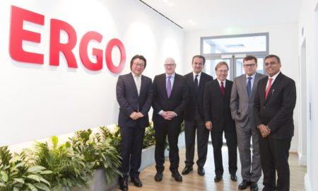 ERGO CEO Advisory Board