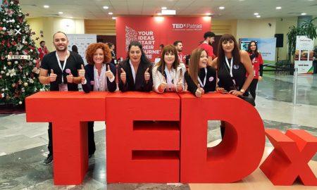 INTERAMERICAN,TEDxPatras
