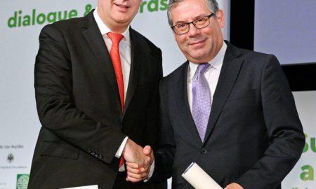 Ευρωπαϊκή Πίστη,Bravo Sustainability Awards
