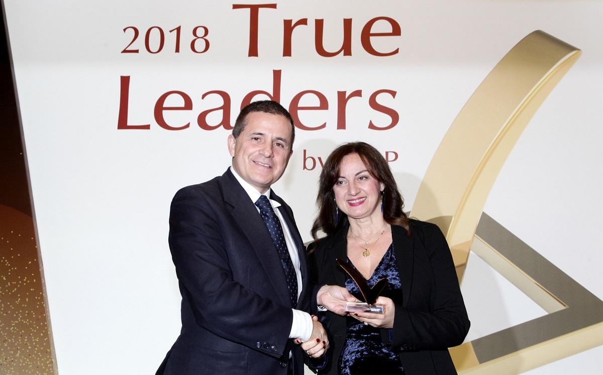 True Leaders,Εθνική Ασφαλιστική