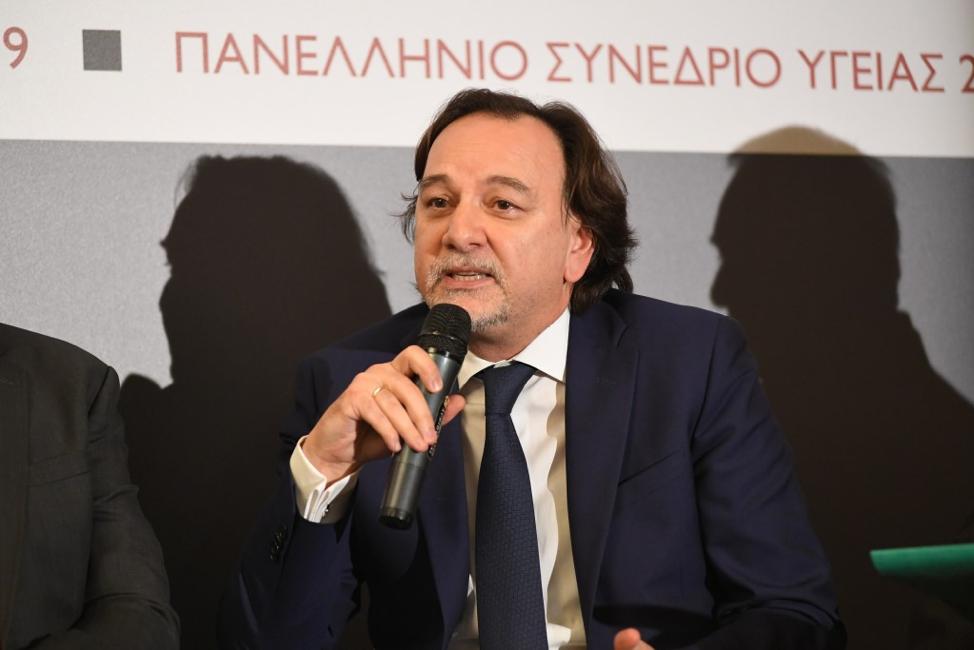 Θ. Λοπατατζίδης