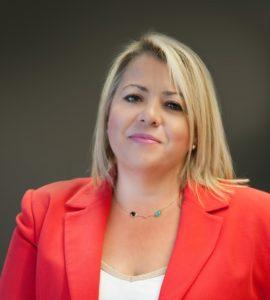 Η Διευθύντρια Ασφαλιστικών Εταιρειών και Δικτύου Affidea Ελλάδας, Μαρουσώ Τρέσσου