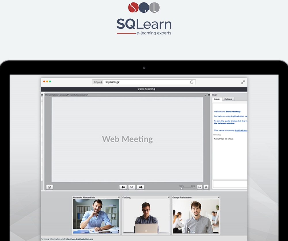 SQLearn