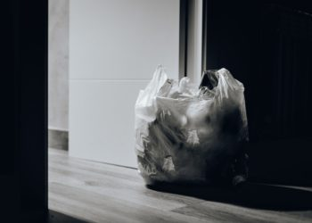 trash-near-door
