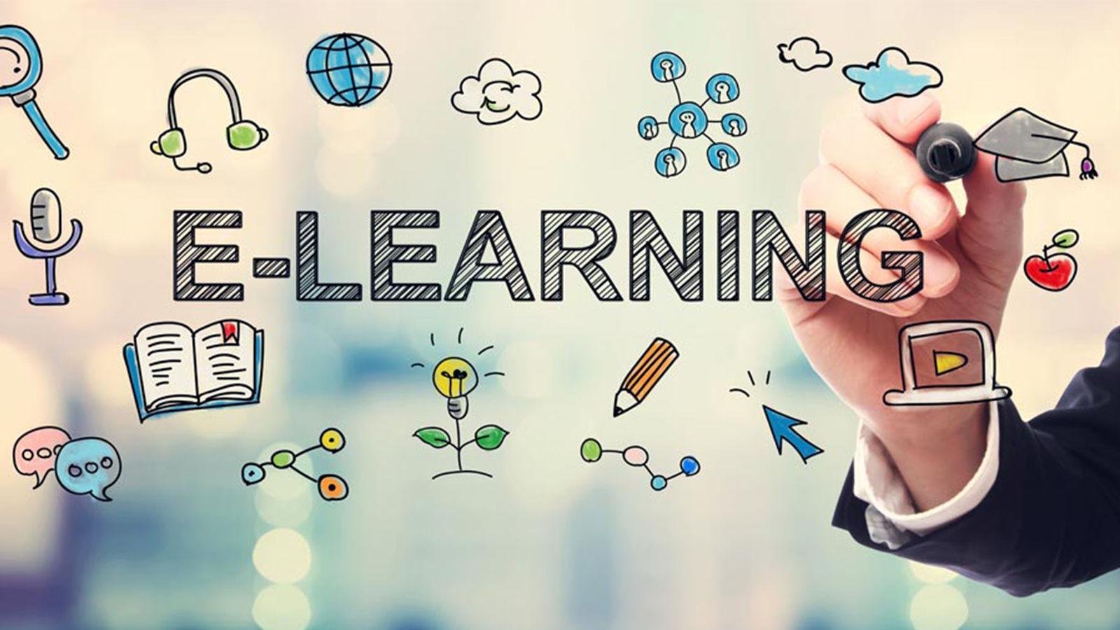 Tổng quan về E-learning: Ưu điểm của E-learning trong hoạt động đào tạo