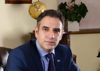 Π. Κασκαρέλης