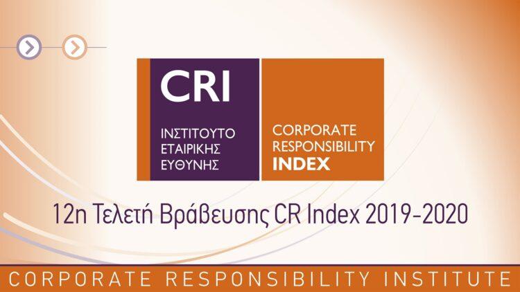 CR Index