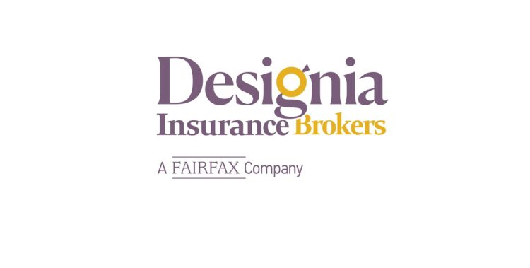 Η ERBDesignia Insurance Brokers