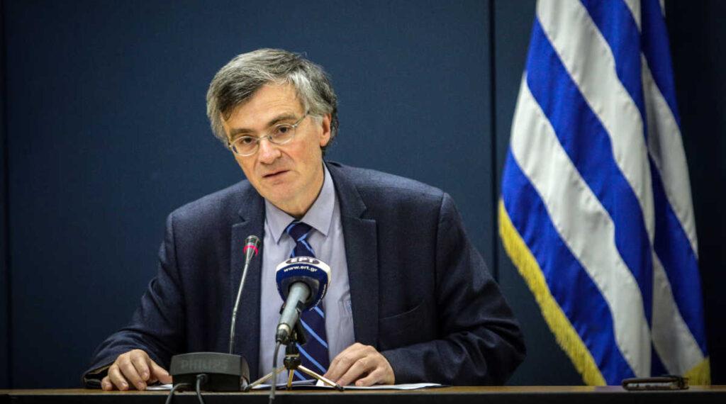 Σ. Τσιόδρας