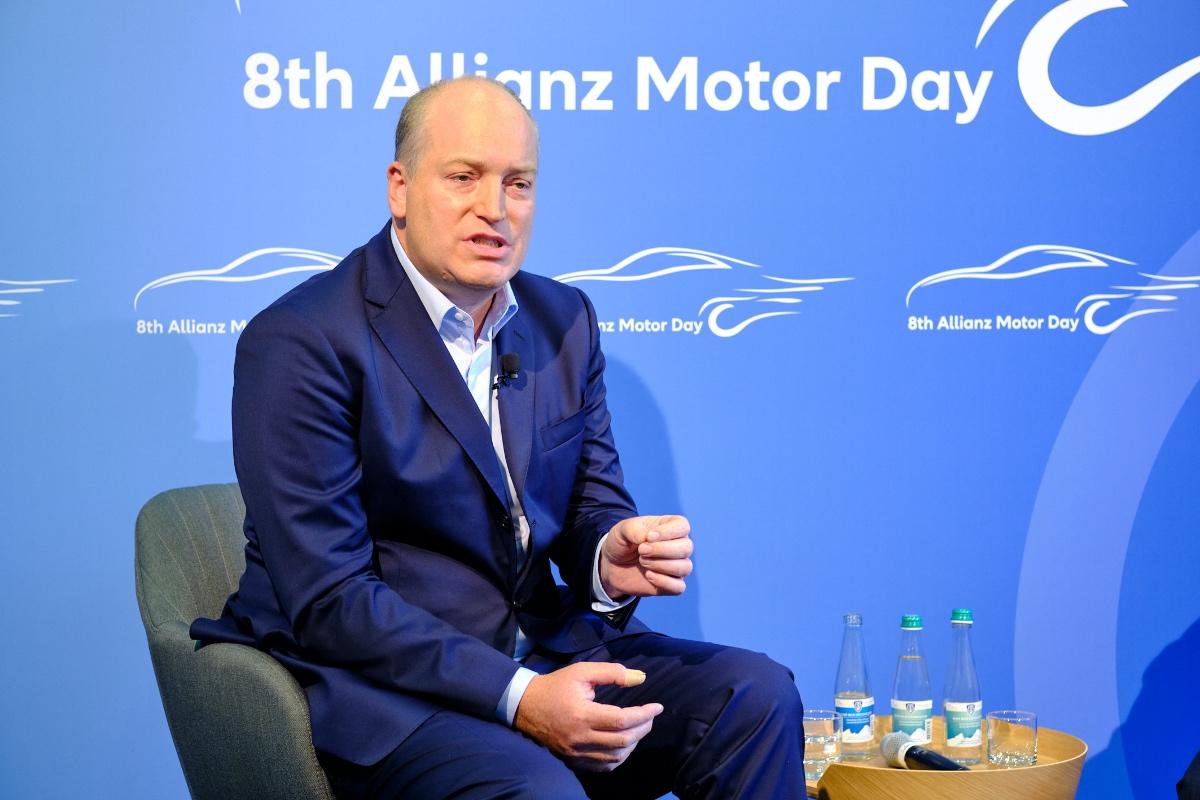Claudius Leibfritz Allianz insurancedaily