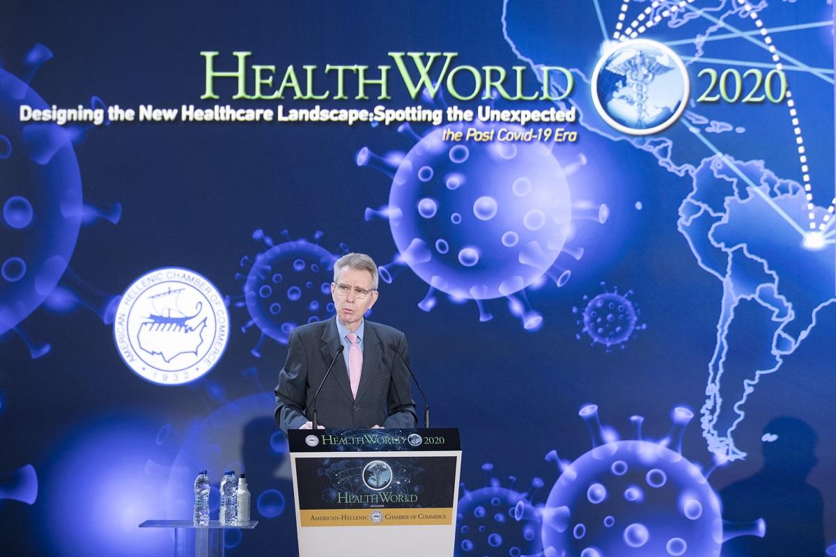 HEALTHWORLD
