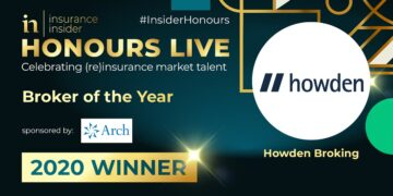 Howden Broking Honours winner
