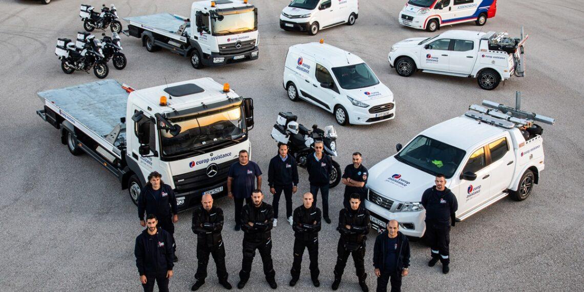 Europ Assistance Greece